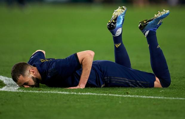 Đồng đội cũ của Messi khiến Real Madrid sấp mặt và chính thức phải dâng ngôi đầu vào tay Barcelona - Ảnh 2.