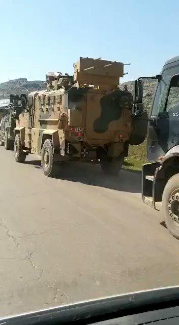 TT Erdogan đe dọa sẽ đơn phương tấn công ở Idlib - QĐ Syria sẵn sàng nghênh chiến - Ảnh 1.
