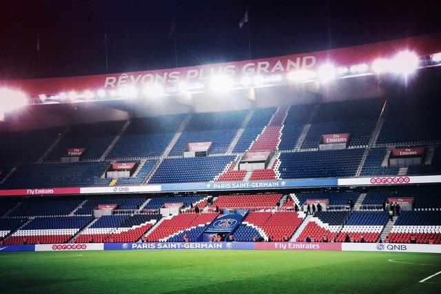 Lượt về vòng 1/8 Champions League: PSG đón Dortmund trên sân nhà không có khán giả - Ảnh 2.