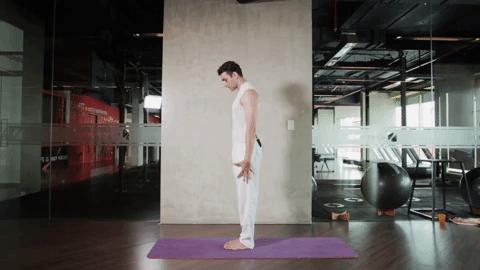 Tăng cường sức đề kháng vào mùa dịch Covid-19: Những bài tập yoga không thể bỏ qua được chuyên gia bật mí - Ảnh 3.