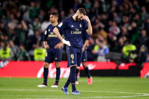 Đồng đội cũ của Messi khiến Real Madrid sấp mặt và chính thức phải dâng ngôi đầu vào tay Barcelona - Ảnh 8.