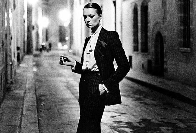 Người đàn ông cực phẩm của làng thiết kế thời trang: Tài năng thiên phú nhưng cuộc đời phủ đầy thăng trầm cùng tình yêu có 1-0-2 - Ảnh 9.