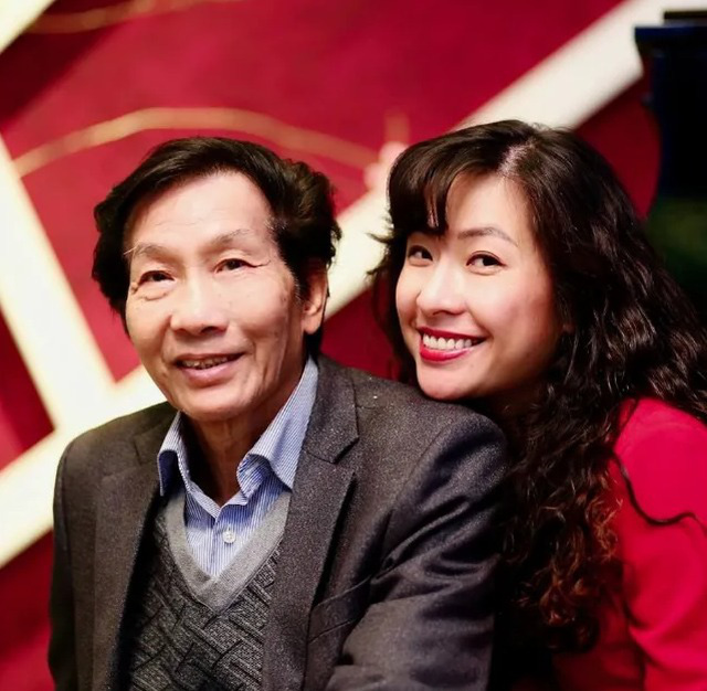 Ca sĩ Thùy Dung Hà Nội mùa thu: Bạn bè bảo ba tôi dở hơi vì đầu tư cho con học piano - Ảnh 3.