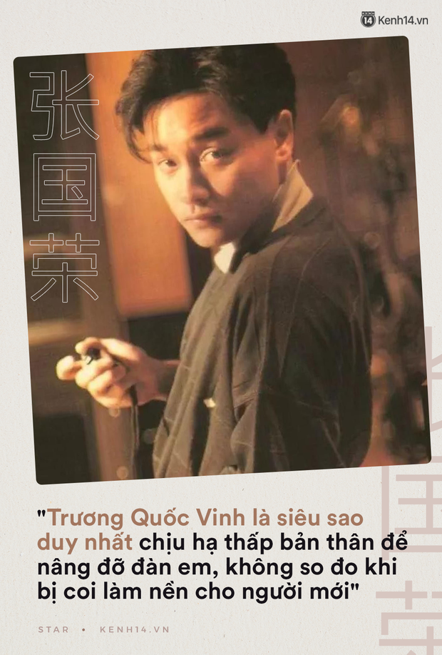 Chuyện hiếm về Trương Quốc Vinh sau 17 năm ra đi: Cảm xúc thật khi đóng cảnh thân mật với sao nữ và độ nổi tiếng choáng ngợp - Ảnh 15.