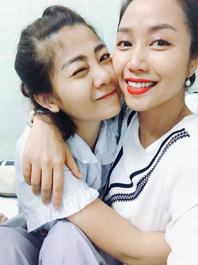 Tình bạn Ốc Thanh Vân - Mai Phương: Chưa một ngày rời đi dù ốm đau bệnh tật, đến lúc bạn mất cũng lo lắng chu toàn - Ảnh 2.