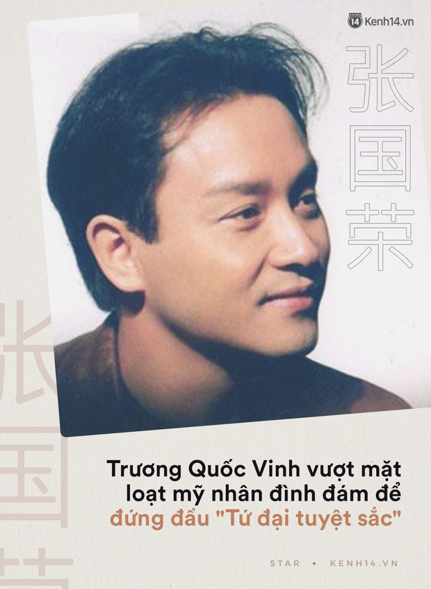 Chuyện hiếm về Trương Quốc Vinh sau 17 năm ra đi: Cảm xúc thật khi đóng cảnh thân mật với sao nữ và độ nổi tiếng choáng ngợp - Ảnh 3.