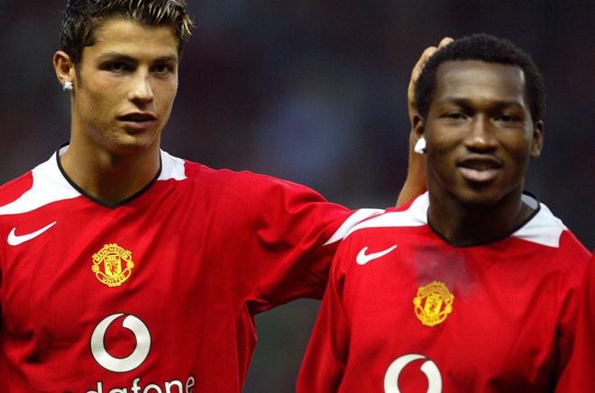 Cuộc đời thê thảm vì… không biết tiêu tiền của cựu ngôi sao MU, và là bạn thân Ronaldo - Ảnh 4.