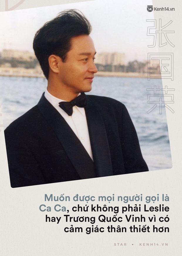 Chuyện hiếm về Trương Quốc Vinh sau 17 năm ra đi: Cảm xúc thật khi đóng cảnh thân mật với sao nữ và độ nổi tiếng choáng ngợp - Ảnh 5.