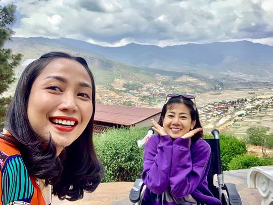Tình bạn Ốc Thanh Vân - Mai Phương: Chưa một ngày rời đi dù ốm đau bệnh tật, đến lúc bạn mất cũng lo lắng chu toàn - Ảnh 7.