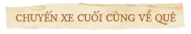 Bô lão vé số mùa Covid-19: Ba má ở Sài Gòn tiền lớn không có, chứ cơm rau người ta cho có thể sống qua ngày - Ảnh 12.