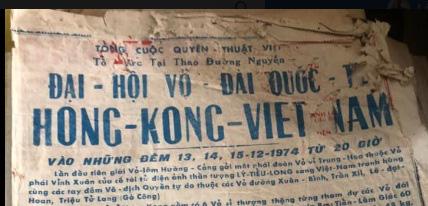 Cao thủ võ Hồng Kông từng đóng phim với Lý Tiểu Long đại bại ở Sài Gòn sau 15 giây - Ảnh 3.
