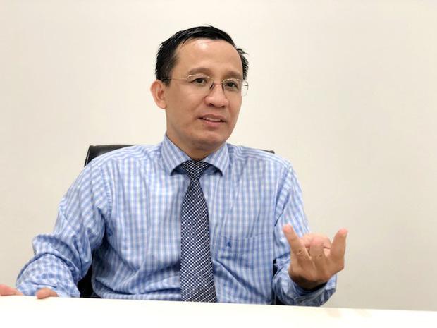 Vụ luật sư Bùi Quang Tín rơi lầu tử vong: Công an TP HCM nhận tin tố giác tội phạm - Ảnh 1.