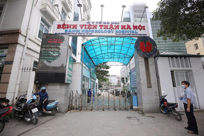 Vụ bệnh nhân 254 khiến cả BV Thận Hà Nội phải cách ly: PGĐ BV Bạch Mai cảnh báo - Ảnh 1.