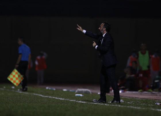 Đội bóng Thanh Hóa giảm 50% lương của cầu thủ - Ảnh 1.