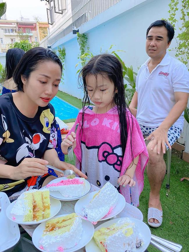 Ốc Thanh Vân trả lời lý do không đón con gái Mai Phương đi chơi cùng gia đình - Ảnh 1.