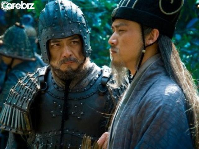 Vị tướng mà Lưu Bị yêu thích nhất, nhưng không được Gia Cát Lượng xem trọng, kết cục cuối cùng thảm hại - Ảnh 4.