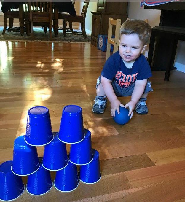 5 gợi ý để cùng con đi qua mùa dịch không nhàm chán: Vừa kích thích trí não phát triển, vừa dạy trẻ tính độc lập - Ảnh 4.