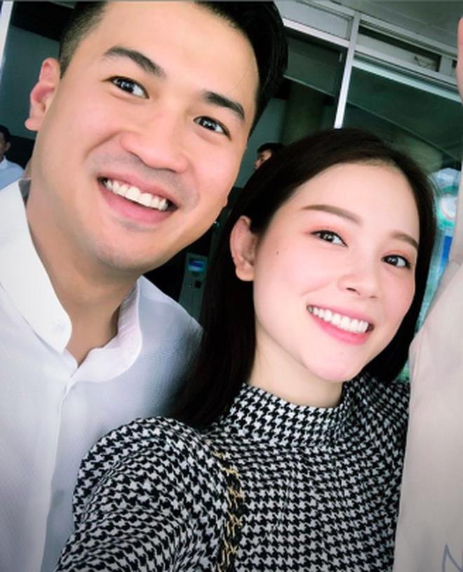 Linh Rin cho bốc hơi toàn bộ hình ảnh trên instagram bao gồm cả Phillip Nguyễn, chuyện gì đây? - Ảnh 4.