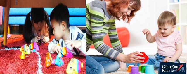 5 gợi ý để cùng con đi qua mùa dịch không nhàm chán: Vừa kích thích trí não phát triển, vừa dạy trẻ tính độc lập - Ảnh 6.