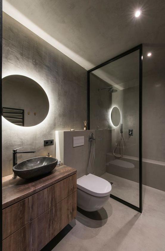 Tư vấn thiết kế thêm 1 phòng ngủ trong căn hộ 54m² với mức chi phí là 15 triệu theo yêu cầu của gia chủ - Ảnh 11.