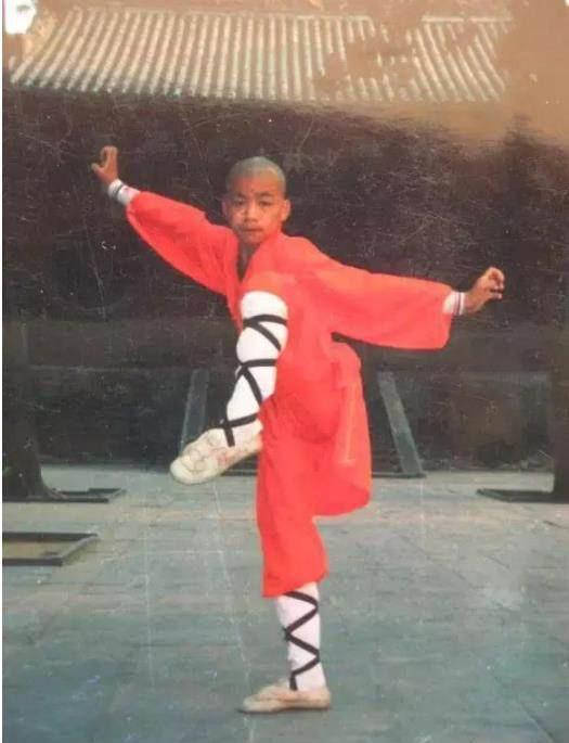Giải mã võ công thật ít người biết của phương trượng Thiếu Lâm Tự - Ảnh 4.