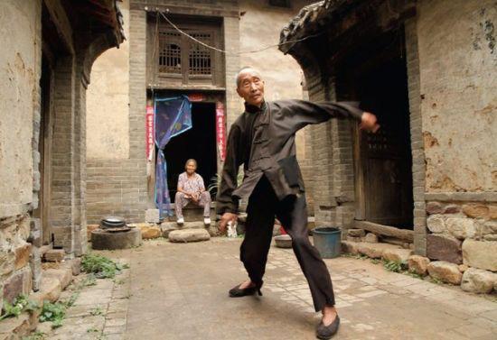 Giải mã võ công thật ít người biết của phương trượng Thiếu Lâm Tự - Ảnh 2.