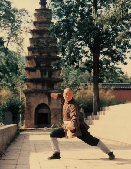 Giải mã võ công thật ít người biết của phương trượng Thiếu Lâm Tự - Ảnh 7.
