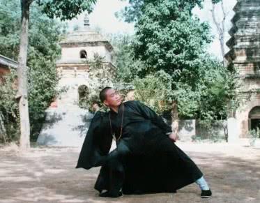 Giải mã võ công thật ít người biết của phương trượng Thiếu Lâm Tự - Ảnh 8.