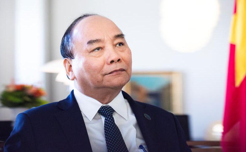 Thư của Thủ tướng Nguyễn Xuân Phúc gửi cộng đồng người Việt Nam ở nước ngoài