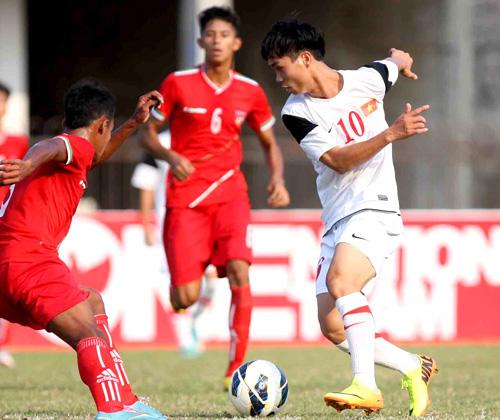 2 siêu phẩm bị lãng quên của Công Phượng và ngày Australia hoảng loạn trước U19 Việt Nam - Ảnh 2.