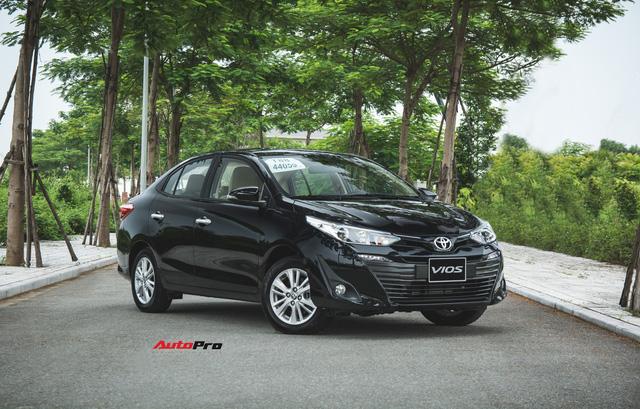 10 xe bán chạy nhất Việt Nam tháng 3: 9 mẫu Nhật, Hàn, 3 mẫu vẫn bán trên 1.000 chiếc trong mùa dịch - Ảnh 1.