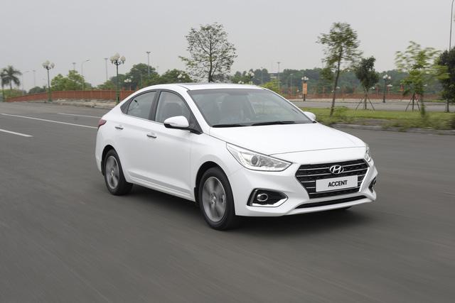 10 xe bán chạy nhất Việt Nam tháng 3: 9 mẫu Nhật, Hàn, 3 mẫu vẫn bán trên 1.000 chiếc trong mùa dịch - Ảnh 2.