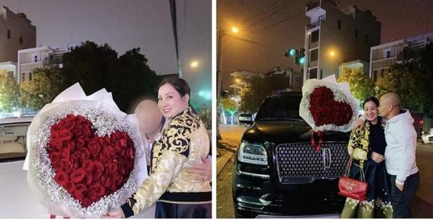 Cặp vợ chồng nữ đại gia bất động sản Thái Bình vừa bị bắt được biết đến với nhiều màn chịu chơi - Ảnh 6.