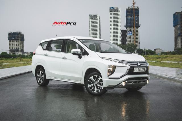 10 xe bán chạy nhất Việt Nam tháng 3: 9 mẫu Nhật, Hàn, 3 mẫu vẫn bán trên 1.000 chiếc trong mùa dịch - Ảnh 5.