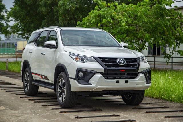 10 xe bán chạy nhất Việt Nam tháng 3: 9 mẫu Nhật, Hàn, 3 mẫu vẫn bán trên 1.000 chiếc trong mùa dịch - Ảnh 6.