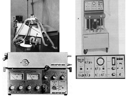 Lịch sử của máy thở và đơn vị chăm sóc tích cực ICU: Những hòn đảo sống trong đại dịch COVID-19 - Ảnh 7.