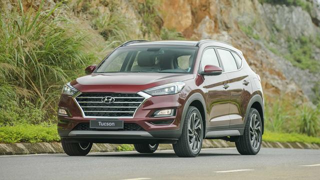 10 xe bán chạy nhất Việt Nam tháng 3: 9 mẫu Nhật, Hàn, 3 mẫu vẫn bán trên 1.000 chiếc trong mùa dịch - Ảnh 7.