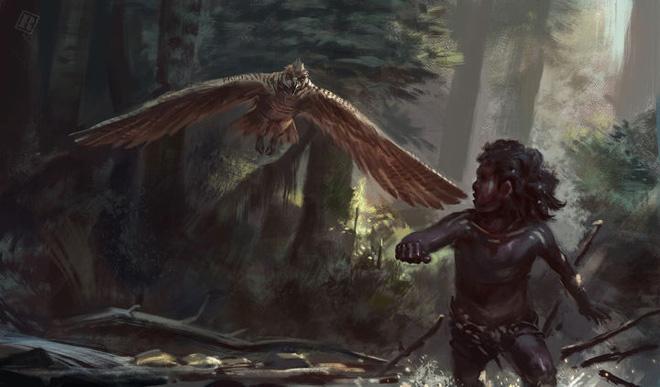 5 loài động vật thời tiền sử chuyên săn lùng tổ tiên của chúng ta - Ảnh 7.