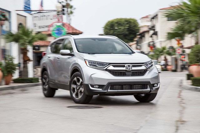 10 xe bán chạy nhất Việt Nam tháng 3: 9 mẫu Nhật, Hàn, 3 mẫu vẫn bán trên 1.000 chiếc trong mùa dịch - Ảnh 9.