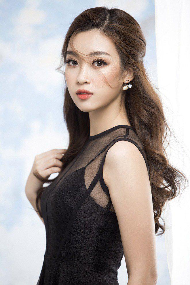 Hoa hậu Đỗ Mỹ Linh: Nếu có cơ hội, Linh sẽ thử sức với vai trò diễn viên - Ảnh 3.