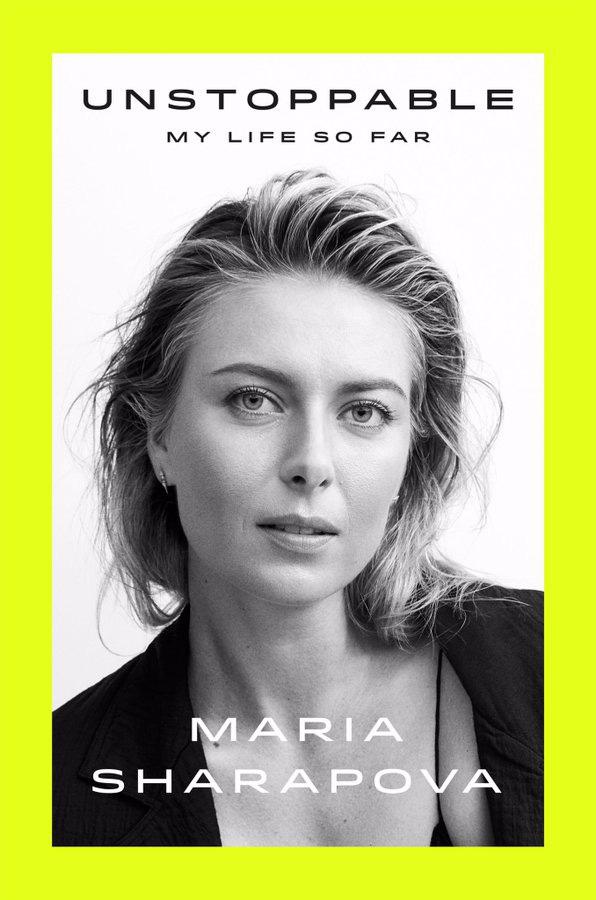 Chơi dại mùa Covid-19, Maria Sharapova nhận cái kết ấm lòng trước ngày công khai bí mật - Ảnh 3.
