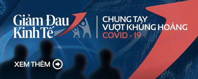 Báo Trung Quốc: Covid-19 có thể làm chậm nền kinh tế nhưng sẽ không gây ra khủng hoảng tài chính toàn cầu - Ảnh 2.