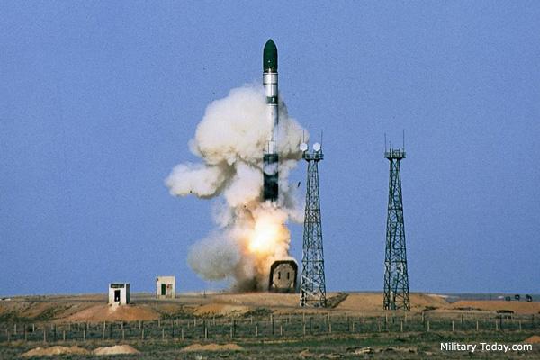 Báo Mỹ viết về kho tên lửa ICBM của Nga: Sức hủy diệt khủng khiếp ẩn dưới một nút bấm - Ảnh 1.