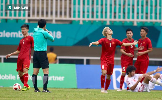 Trọng tài Hàn Quốc từng suýt mất nghiệp vì xử ép U23 Việt Nam giờ ra sao? - Ảnh 1.