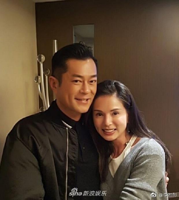 Dương Quá Cổ Thiên Lạc vừa dính tin đồn kết hôn, tiểu Long Nữ Lý Nhược Đồng lại lên tiếng về việc lấy chồng - Ảnh 4.