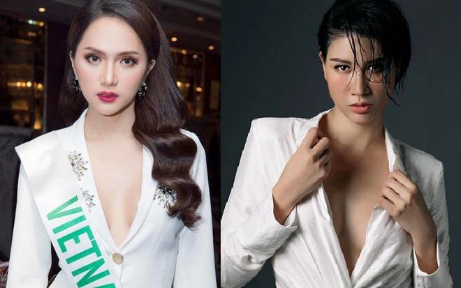 Trang Trần lên tiếng về xích mích với Hương Giang và hot girl chuyển giới Linda - Ảnh 5.