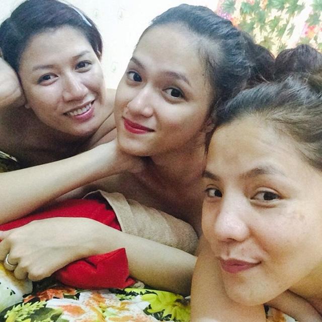 Trang Trần lên tiếng về xích mích với Hương Giang và hot girl chuyển giới Linda - Ảnh 2.