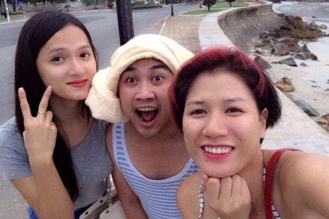 Trang Trần lên tiếng về xích mích với Hương Giang và hot girl chuyển giới Linda - Ảnh 4.