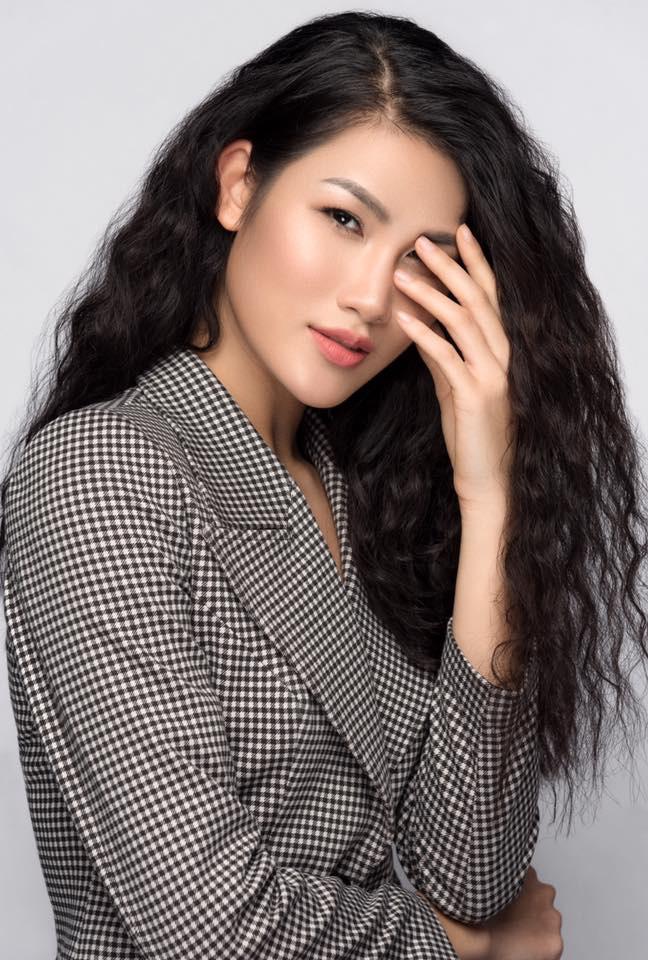 Hoa hậu thân thiện Ngọc Anh: Người mẫu nào đến muộn mà không xin phép là tôi cắt diễn luôn - Ảnh 3.