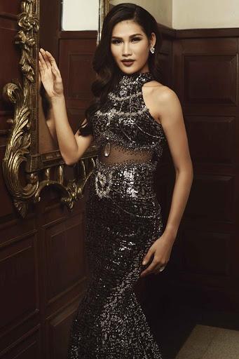 Hoa hậu thân thiện Ngọc Anh: Người mẫu nào đến muộn mà không xin phép là tôi cắt diễn luôn - Ảnh 5.